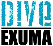 Dive EXUMA! logo